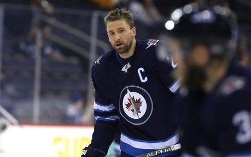 Do the Winnipeg Jets have another gear?