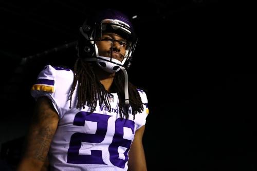 Should the Minnesota Vikings exercise Trae Waynes' fifth-year option?