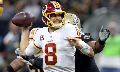 One Overlooked Team Has A Strong Case For Being Great Fit For Kirk Cousins