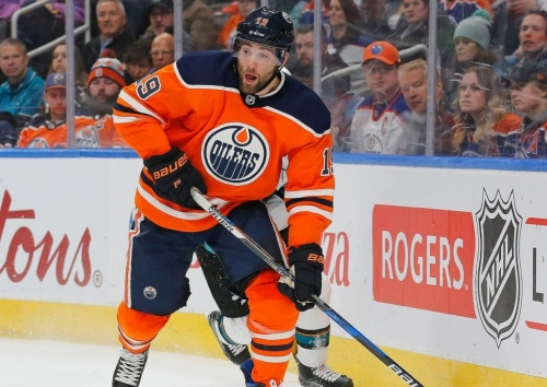 The Oilers don't need Patrick Maroon – they need the...