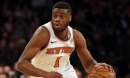 Sounds like Mudiay will be Knicks starting point guard vs. Magic