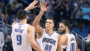 Magic must adjust when Gordon and Vucevic return