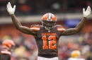 Browns WR Josh Gordon ruled exclusive rights free agent by NFLPA