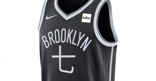 Nets now marketing Mandarin Jeremy Lin jerseys
