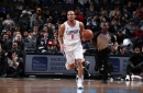 Los Angeles Clippers: Early returns on Avery Bradley