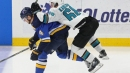 Yeo opts for team meeting over more practice for slumping Blues