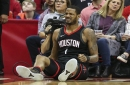 Trevor Ariza returns to practice, expected to play for Rockets Friday