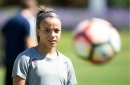 Washington Spirit is eyeing a game at D.C. United's Audi Field in late August