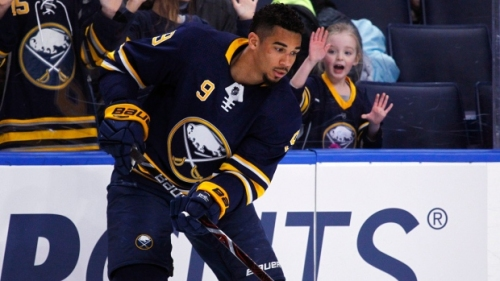 Sabres' Evander Kane expects to be dealt before trade deadline | CBC Sports