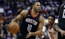 NBA Daily: Eric Gordon, The Houston Rockets' Ex-Factor