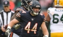 Bears Necessities: Nick Kwiatkoski Is Next At Inside Linebacker