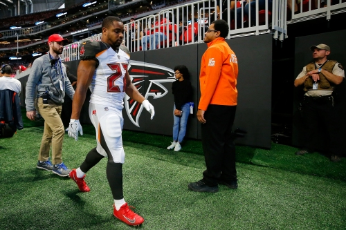 Panthers: Why the Panthers should sign Doug Martin