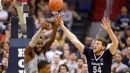Marshall helps No. 4 Xavier beat Georgetown 89-77 | Bradenton Herald