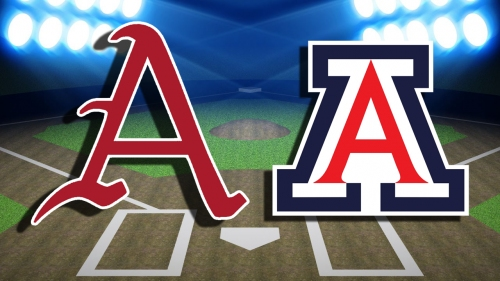 Arkansas Tops Arizona In Pitching Duel