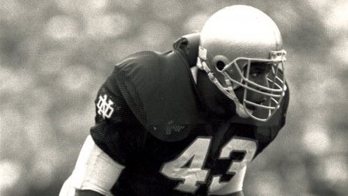 Rod West ('90) Named Sugar Bowl President