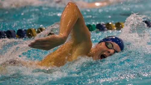 #19 Irish Men In Fifth After Day One Of ACC Championship