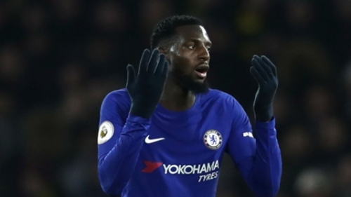 Chelsea team news: Injuries, suspensions and line-up vs Man United | Goal.com