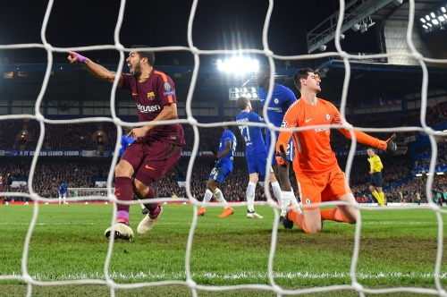 Chelsea keeper still misinterpreted as club plans for the future