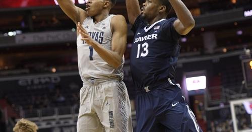 Xavier takeaways: Musketeers show depth, grit in Georgetown win
