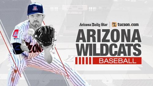 Arizona Wildcats baseball team shut out by No. 4 Arkansas for first loss of season