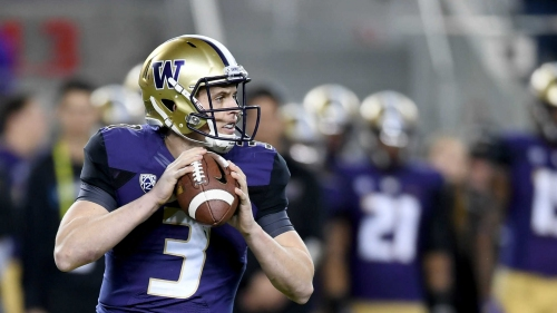 Washington football schedule, roster, recruiting and what to watch in 2018