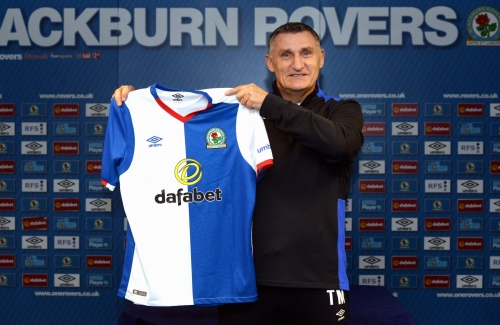 'Supporters are going to need some longer-term things' - Tony Mowbray says Rovers rebuilding job is far from done