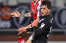 DERRY CITY: City sign former Blackburn Rovers defender