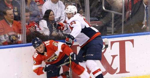 GameDay Caterwaul: Florida Panthers vs Washington Capitals