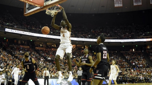 Bracketology Bubble Watch: Texas at Kansas State highlights a busy night