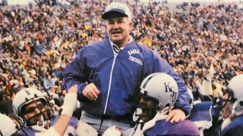 Former TJC All-America quarterback Jim Dickey dies at 83