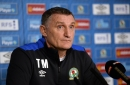 'Opportunity to manage Rovers was a fantastic one' - Tony Mowbray on applying for the Ewood hotseat