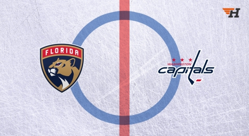 Panthers Vs Capitals Preview: Betting Odds, Predictions, TV | NHL 2/22/2018