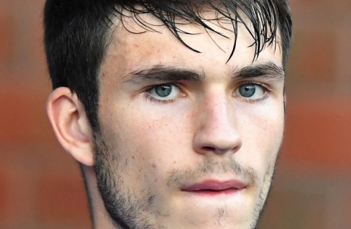 Derry City bolster squad with addition of Jack Doyle from Blackburn Rovers