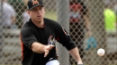 Padres add catcher A.J. Ellis, still seek shortstop depth