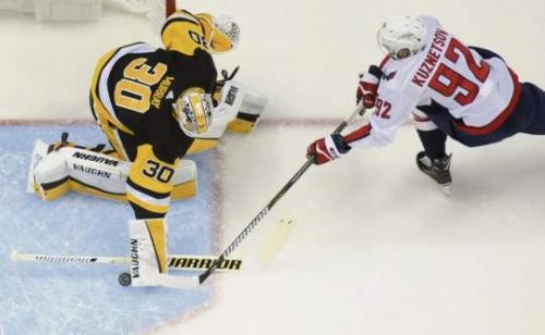 Penguins' Matt Murray: More talent doesn't always mean more wins