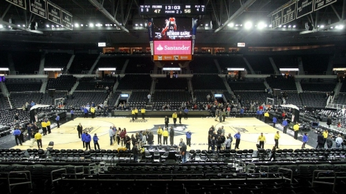 Seton Hall, Providence game postponed due to 'unplayable' court