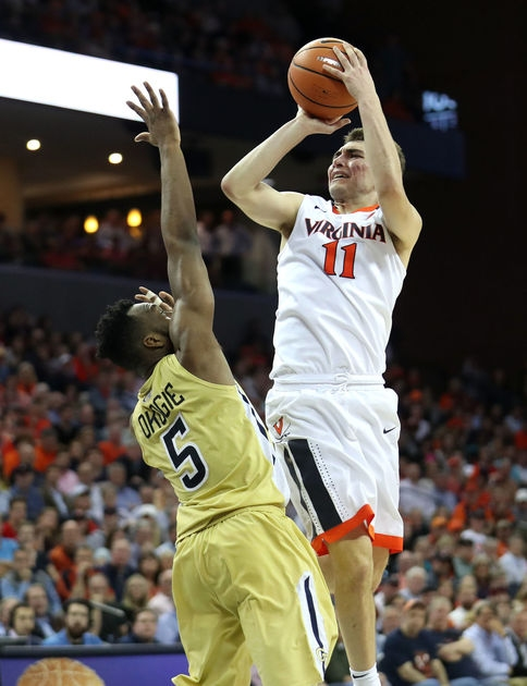 What we learned: Three takeaways from Virginia's home win over Georgia Tech