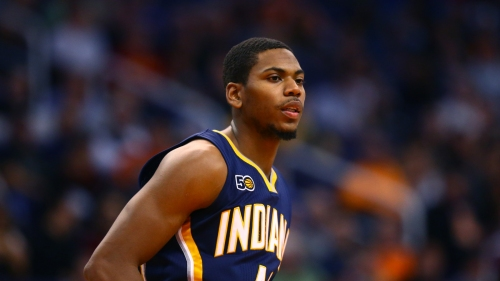 Glenn Robinson III Cleared to Play Friday for the Indiana Pacers