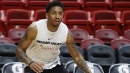 McGruder on verge of Heat return; less clarity with Olynyk
