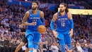 There and Back Again – INTEGRIS Game Day Report: OKC at SAC | Oklahoma City Thunder