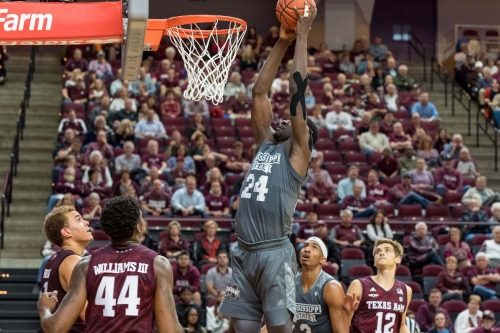 What Needs to Happen for Mississippi State to Make NCAA Tournament?