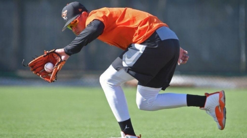 Schmuck: Ready or not, Orioles to open exhibition season after only four full-squad workouts