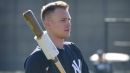 Yankees in for slew of firsts in exhibition opener
