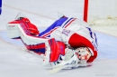 Carey Price out indefinitely with a concussion