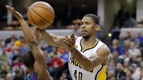 Pacers' Robinson to make season debut Friday vs. Hawks