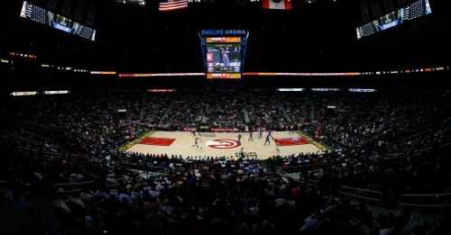 Atlanta Hawks reportedly suffer NBA's largest TV ratings decline