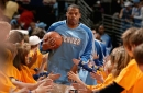 Nuggets in the 2000s: Marcus Camby   Denver Nuggets