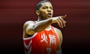 Joe Johnson Has Particular Need Over 'Fitting In' With Rockets