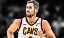 Latest Sighting Of Kevin Love From Cavs' Practice Hints At Significant Step Taken