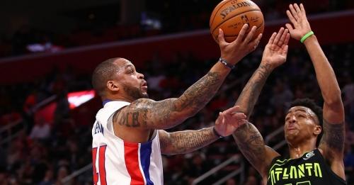 Pistons Playoff Watch: February 22